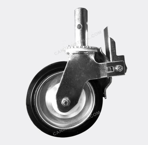 Scaffolding Caster Wheel
