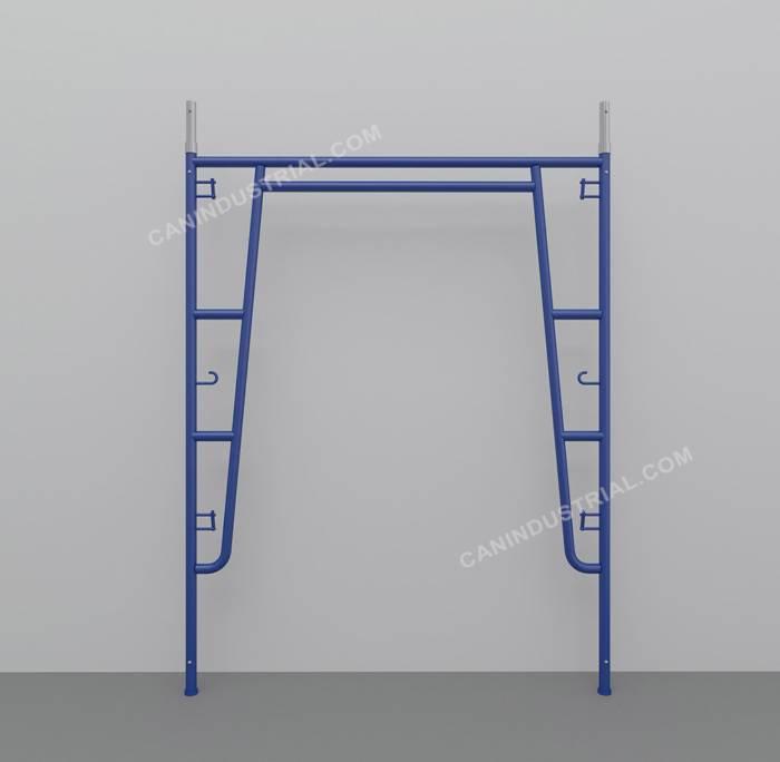Scaffolding - Arches