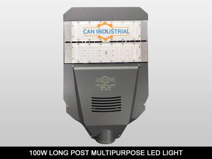 100W Long Post Multipurpose Led Light