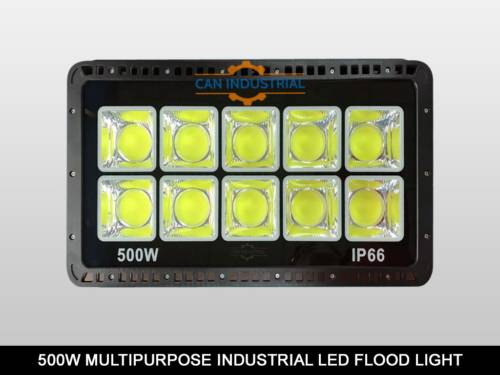 500W Multipurpose Industrial LED Flood Light