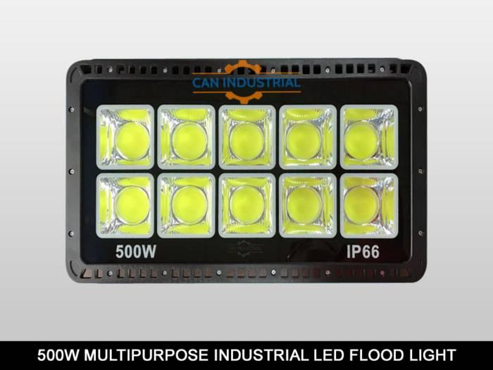 500W Multipurpose Industrial LED Flood Light