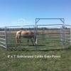 Livestock Cattle Fence Gate