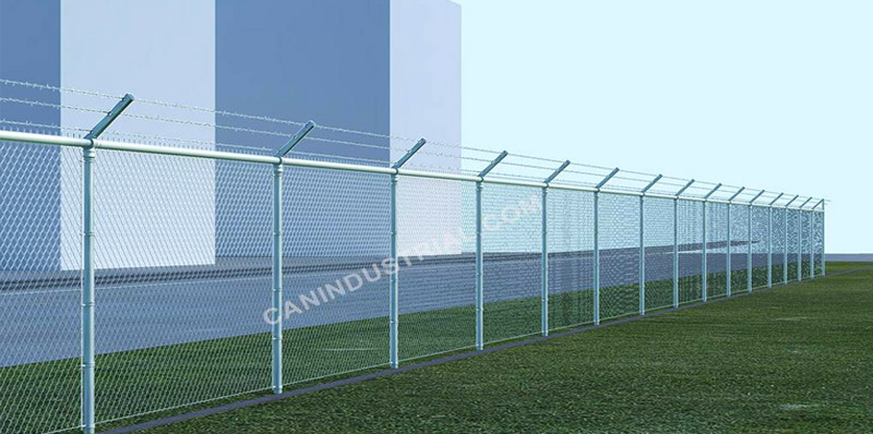 Best Chain Link Fence in Canada